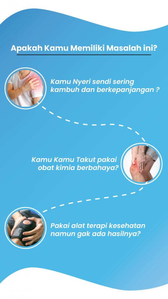 Solusi tubuh sehat alami